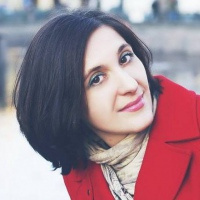 Ольга Белик