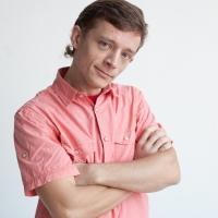 Максим Поспелков