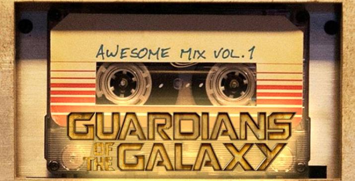 саундтреки стражи галактики скачать торрент - фото 3