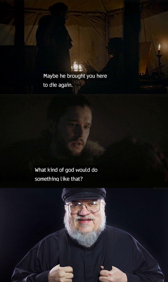 «Игра Престолов 6»: Лучшие мемы | Синемафия Игра Престолов Джон Сноу