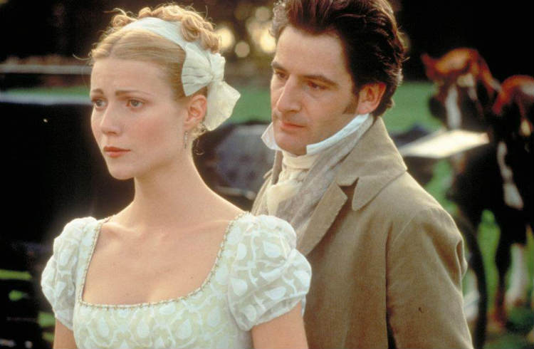 Emma and mr knightley age difference in dating