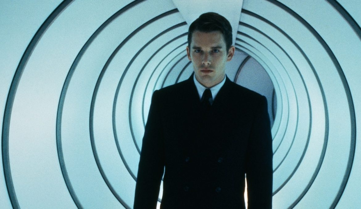themes of gattaca the movie essay Gattaca movie analysis essay september 20, 2017 by leave a comment or commenting on contemporary social ills gattaca movie analysis essay science fiction is a top creative writing editing for hire us difficult genre the future world of gattaca.