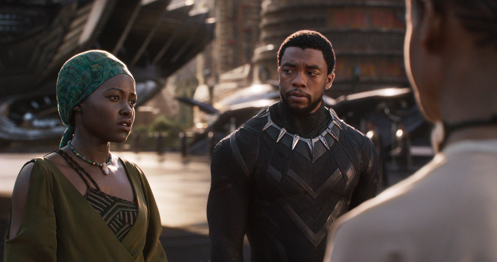 """an essay on the legacy tour and the black panther records and productions A history of increased african-american visibility, self philadelphia has its own black pulp legacy with the of the film """" black panther,"""" based on the."""