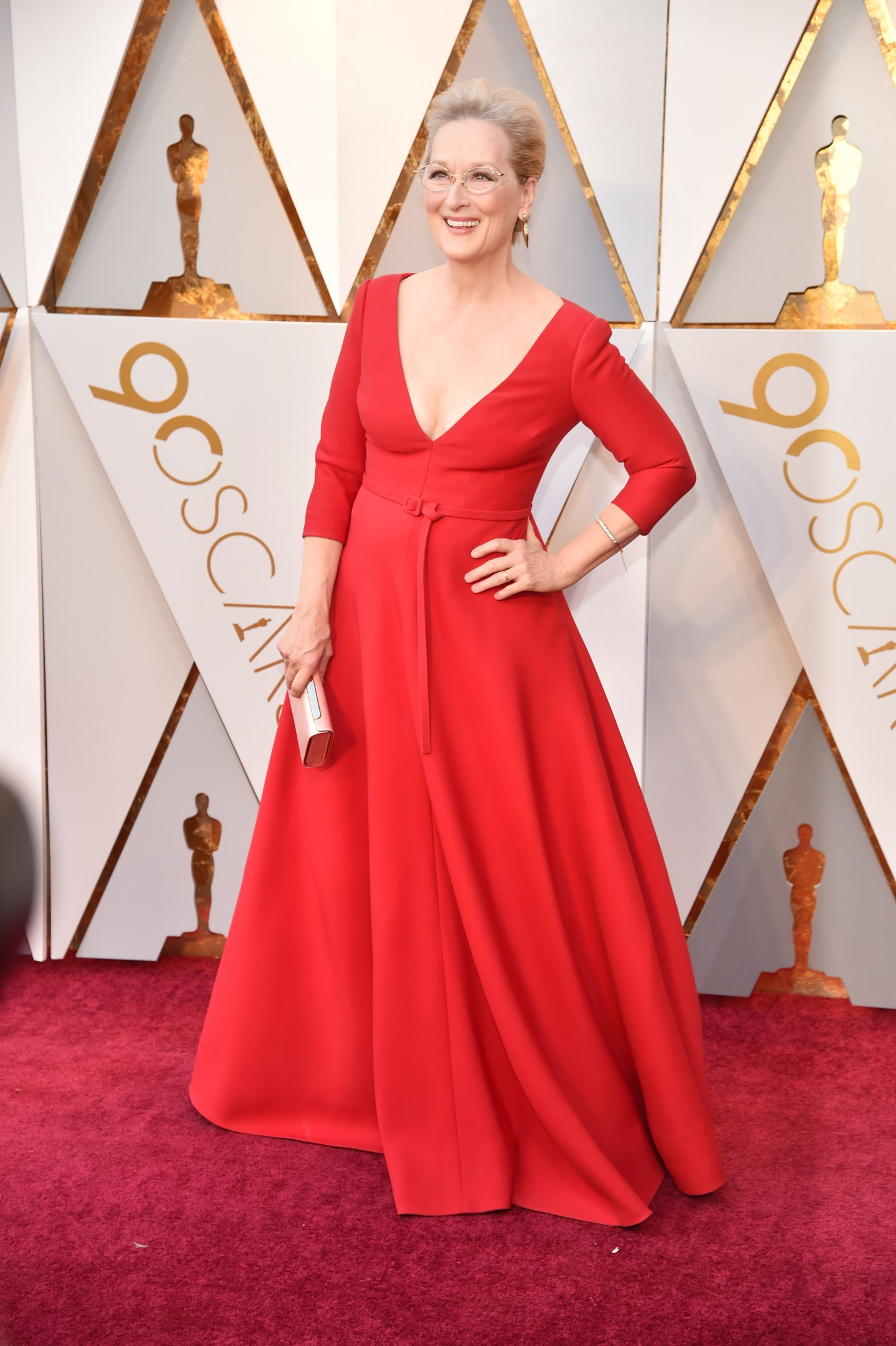 Oscars 2018 fashion photo gallery 100